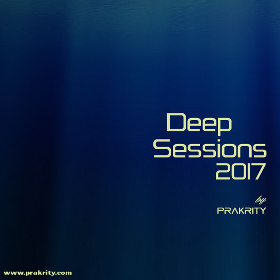 prakrity - deep sessions 2017