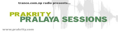 prakrity - pralaya sessions @ trance.com.np radio